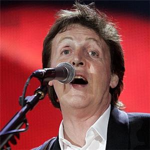 Paul McCartney ballet composer