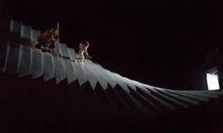 Metropolitan Opera Das Rheingold