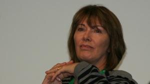 Maureen Wheeler