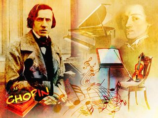 Chopin hallucination